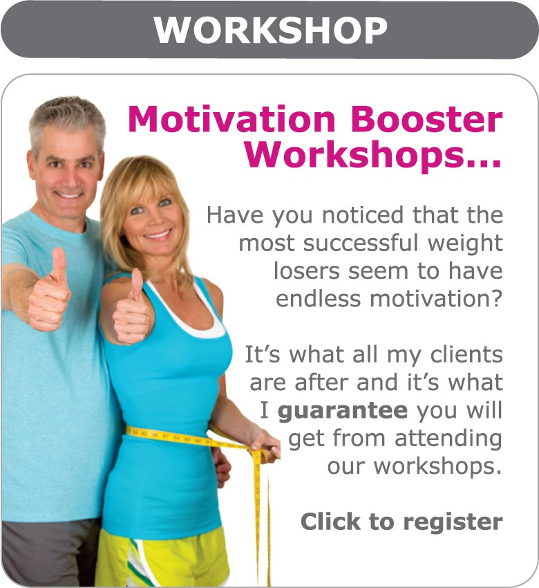 motivation booster workshops